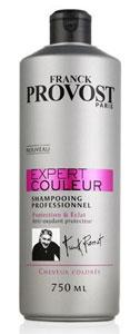 Shampooing à l'açaï de Franck Provost