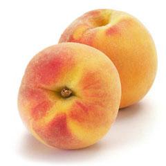 La peche, fruit de prédilection pour des smoothies onctueux