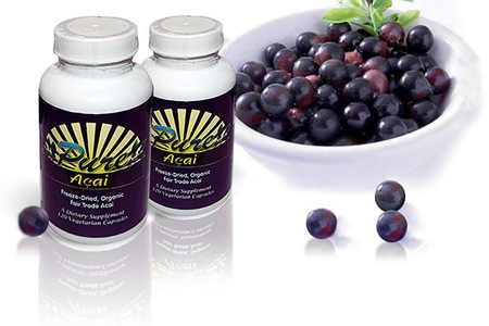 Pure Acai: Offre Groupon